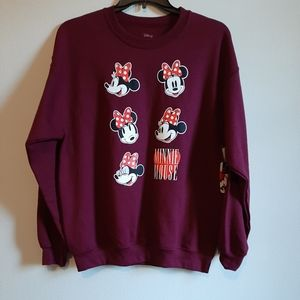 Sweaters - Minnie Mouse sweater